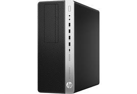HP EliteDesk 800 G5 TWR i7-9700 32GB SSD