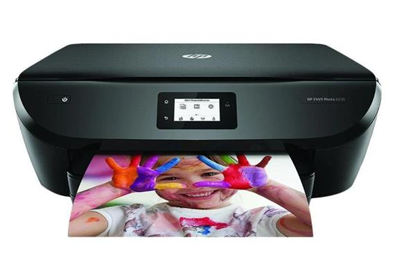 HP Envy Photo 6230 AiO Print/Scan/Cop/Fax