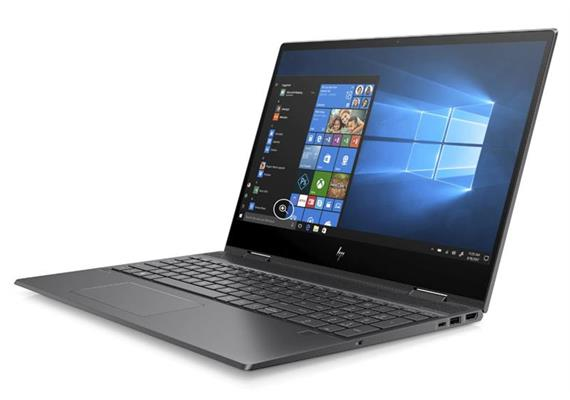 HP ENVY X360 15-ds0809nz 16GB 512GB SSD