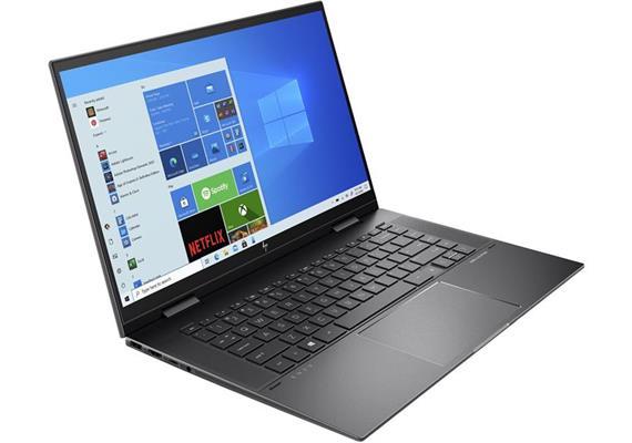 HP ENVY X360 15-eu709nz 16GB 1TB SSD