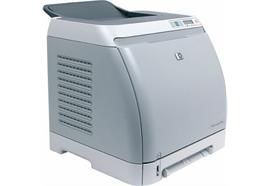 HP L-Jet Color 2600n