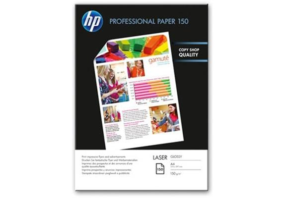HP Laser Paper Professional A4 Glossy 150S. CG965A