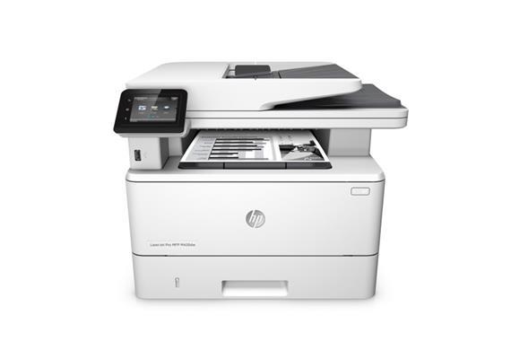 HP LaserJet Pro M426DW MFP mono F6W13A#BAZ