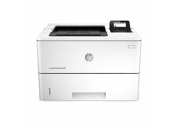 HP LaserJet Pro M501DN A4 256MB 43ppm
