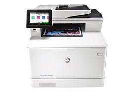 HP LaserJet Pro MFP M479FDN color A4