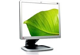 """HP Monitor 19"""" TFT L1950g 1280x1024"""