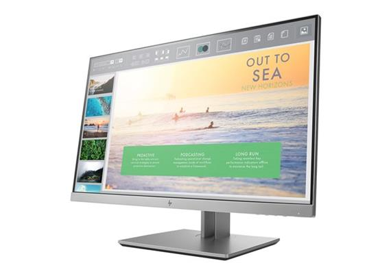 "HP Monitor 23"" EliteDisplay E233 IPS 16:9 1FH46A"