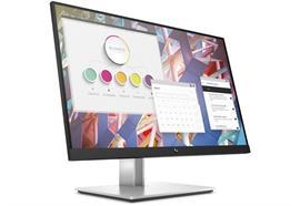 """HP Monitor 24"""" E24 G4 1920x1280 FHD"""