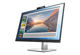"HP Monitor 24"" E24d G4 1920 x1080"