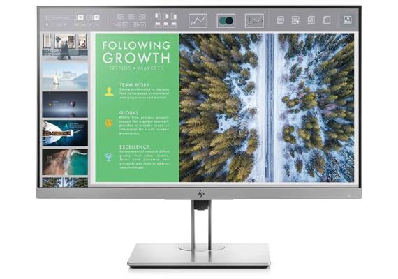 "HP Monitor 24"" EliteDisplay E243i IPS 16:10"