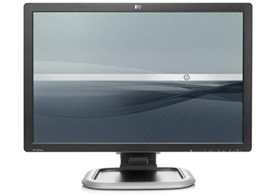 """HP Monitor 24"""" TFT L2445W 1920x1200"""