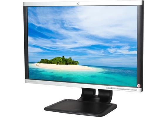 """HP Monitor 24"""" TFT LA2405 1920x1200"""