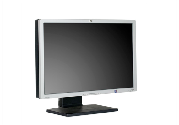 "HP Monitor 24"" TFT LP2465 1920x1200"