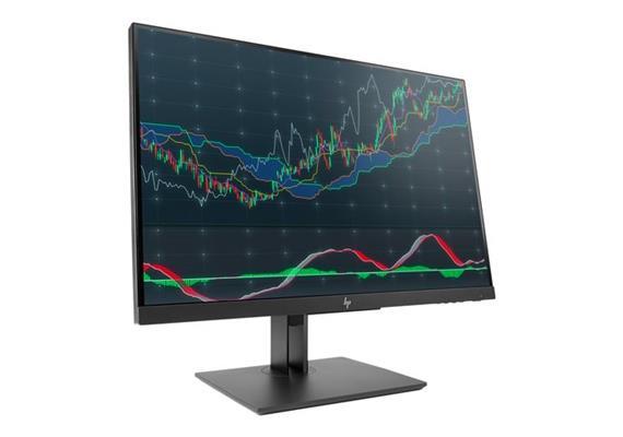 "HP Monitor 24"" Z24n G2 1920x1200 1JS09A4"
