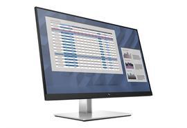 """HP Monitor 27"""" E27q G4 2560 x1440 QHD"""