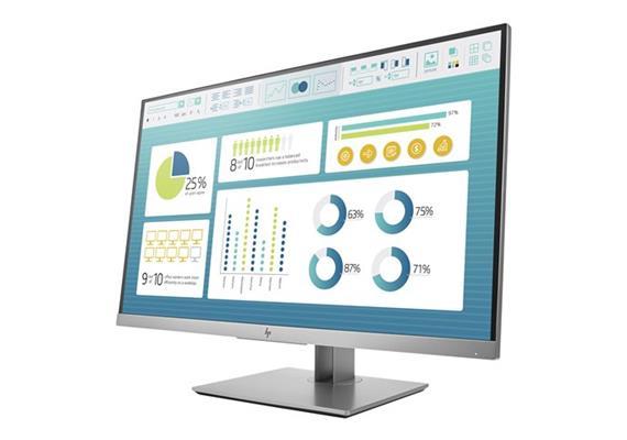 """HP Monitor 27"""" EliteDisplay E273 16:9 FHD"""
