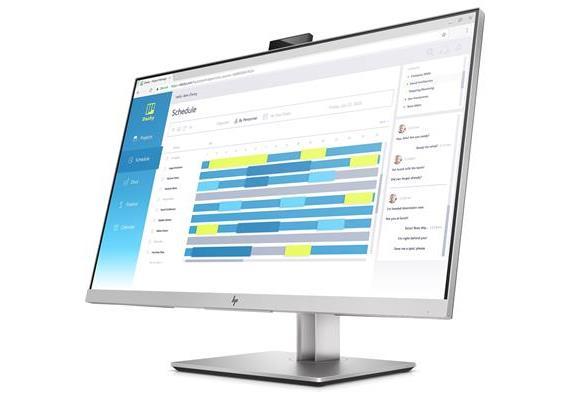 "HP Monitor 27"" EliteDisplay E273d 16:9 FHD Docking"
