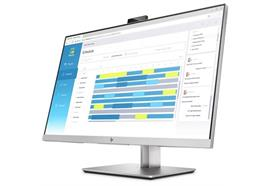 "HP Monitor 27"" EliteDisplay E273d 16:9 FHD Docking"