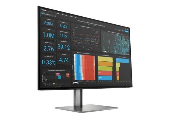 "HP Monitor 27"" Z27q G3 2560 x1440 QHD"