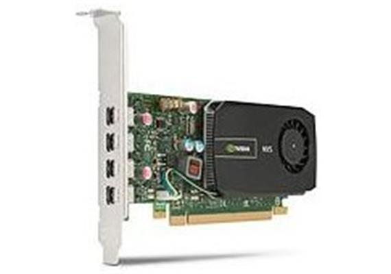 HP nVidia Graphicscard NVS 510 C2J98AA