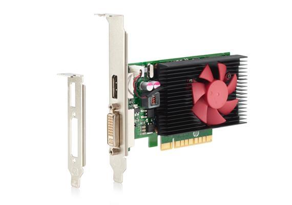 HP nVidia GT 730 2GB Grafikkarte Z9H51AA