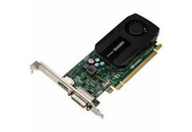 HP nVidia Quadro K420 2GB Grafikkarte N1T07AA