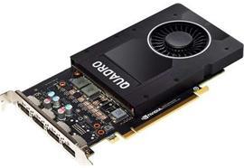 HP nVidia Quadro P2000 5GB GDDR5 1ME41AA