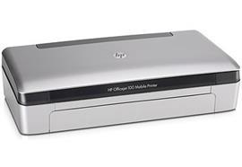 HP OfficeJet 100 A4 USB Inkjet CN551A#BEF