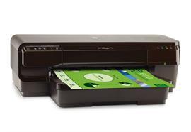 HP OfficeJet 7110 WF ePrint A3