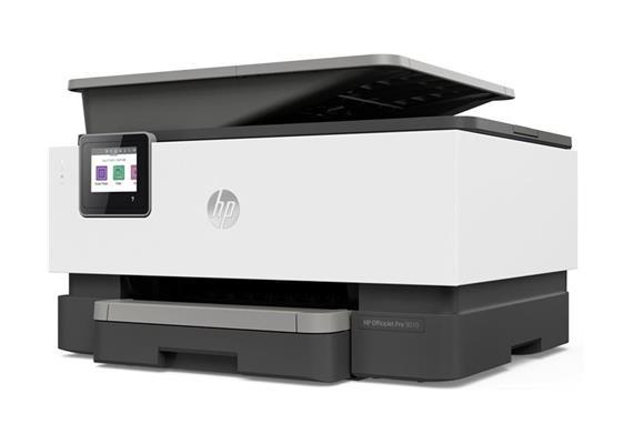 HP OfficeJet Pro 8012 Multifunktionsdrucker InkJet