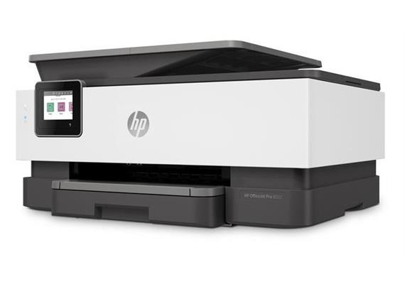 HP OfficeJet Pro 8022 Multifunktionsdrucker InkJet