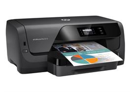 HP OfficeJet Pro 8210 Ink USB Eth. A4 D9L63A