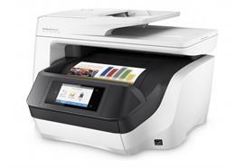 HP OfficeJet Pro 8730 A4 AIO