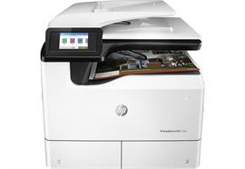HP PageWide Pro 772DN A3 color InkJet Y3Z54B