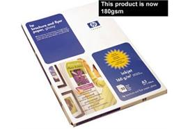 HP Pap. Broschüren u. Flyer A3 Ink C6821A