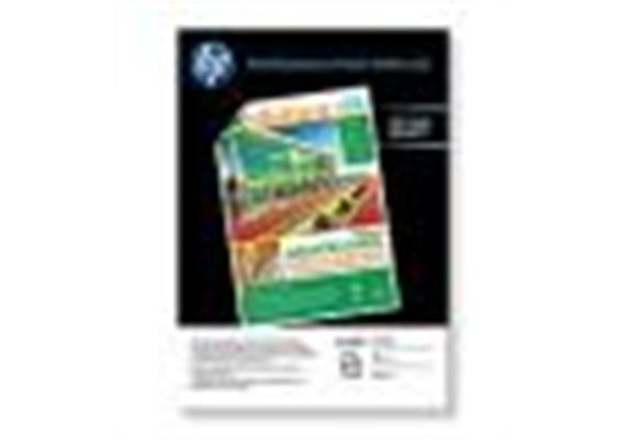 HP Pap. Laser Prof. Photo A4 200g 100Blatt CG966A