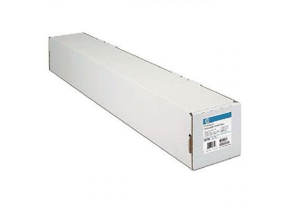 HP Plotterpapier A0 Inkjet Hochweiss 90gr