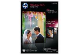 HP Premium Plus Photo Paper A4 50S. CR674A