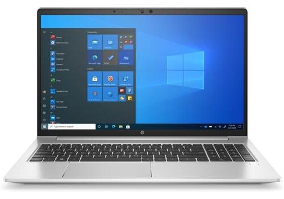 HP ProBook 650 G8 i7 1165G7 32GB 512GB SSD