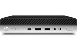 HP ProDesk 600 G5 DM i5-9500T 16GB 512GB