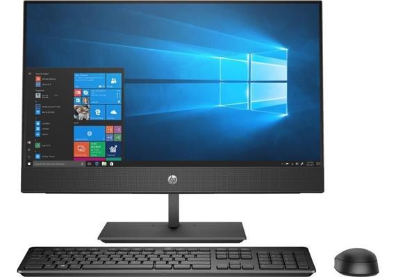 HP ProOne 440 G5 i5-8500T 8GB SSD 256GB
