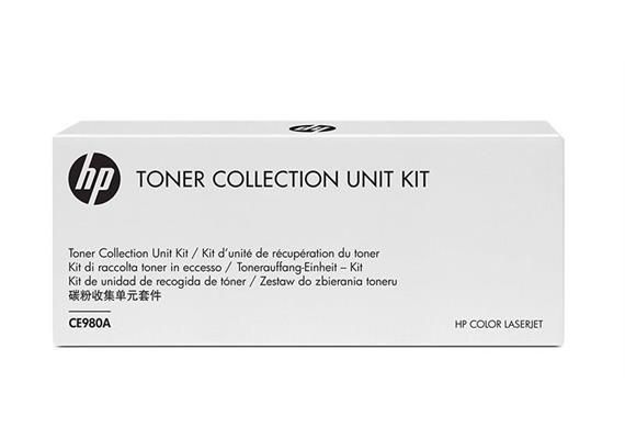 HP Resttonerbehälter zu Color Laser CP5525 CE980A