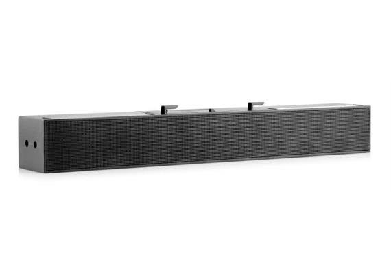HP S100 Speaker Bar 2LC49AA