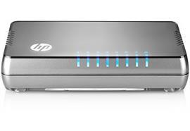 HP Switch HPN 1405-8G RJ-45 10/100/100 JH408A