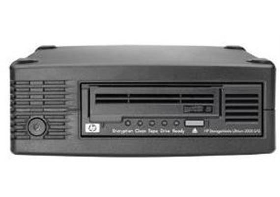 HP Tape Drive LTO 3000 Ext SAS 1.5/3TB, Ultrium 5