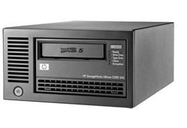 HP Tape Drive LTO 3280 Extern Backup Ultrium EH900B