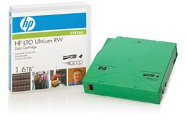 HP Tape LTO4 Ultrium 800/1600GB C7974A