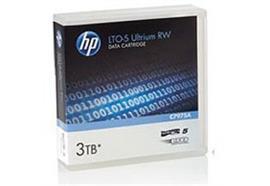 HP Tape LTO5 Ultrium 1.5TB/3.0TB