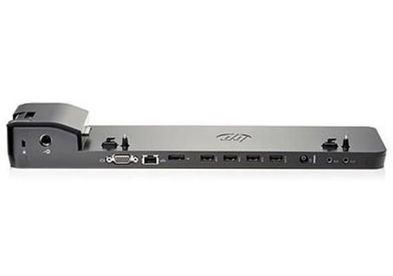 HP Ultra Slim Docking Station 2013 65W