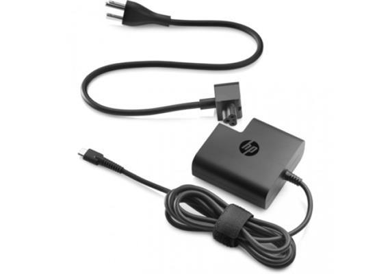 HP USB-C Netzteil zu Notebook 65W X7W50AA